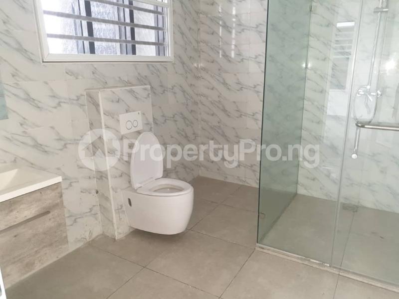5 bedroom Terraced Duplex House for sale Oniru ONIRU Victoria Island Lagos - 20