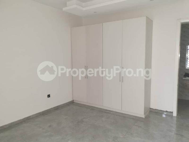 5 bedroom Terraced Duplex House for sale Oniru ONIRU Victoria Island Lagos - 14