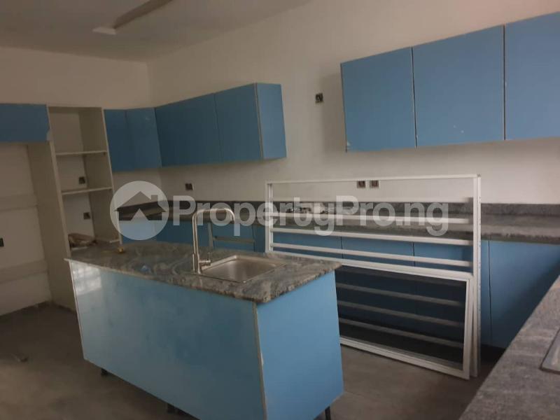 5 bedroom Terraced Duplex House for sale Oniru ONIRU Victoria Island Lagos - 19