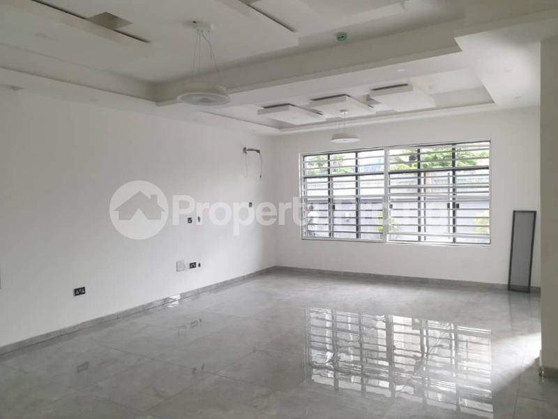 5 bedroom Terraced Duplex House for sale Oniru ONIRU Victoria Island Lagos - 10