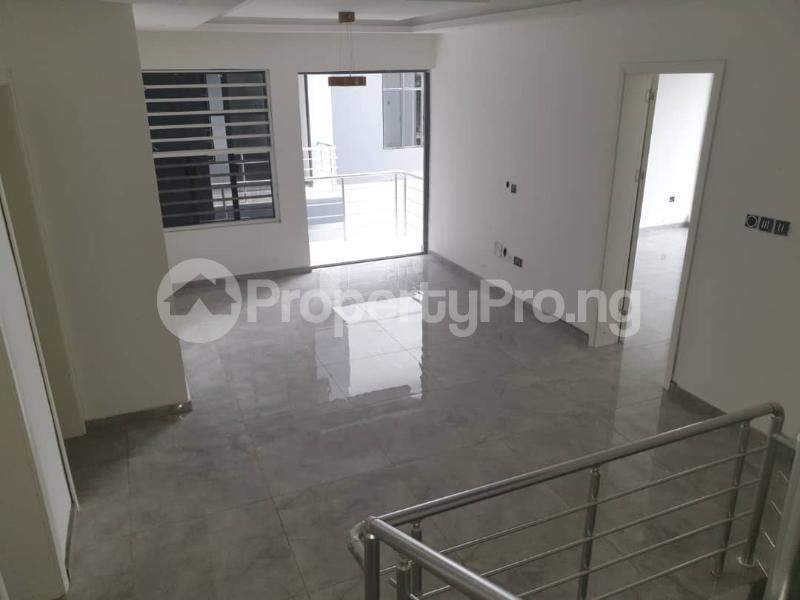 5 bedroom Terraced Duplex House for sale Oniru ONIRU Victoria Island Lagos - 3