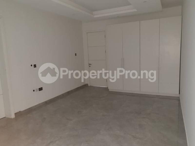 5 bedroom Terraced Duplex House for sale Oniru ONIRU Victoria Island Lagos - 1