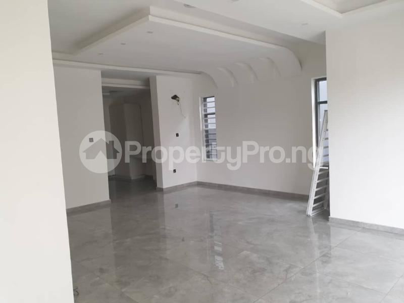 5 bedroom Terraced Duplex House for sale Oniru ONIRU Victoria Island Lagos - 15