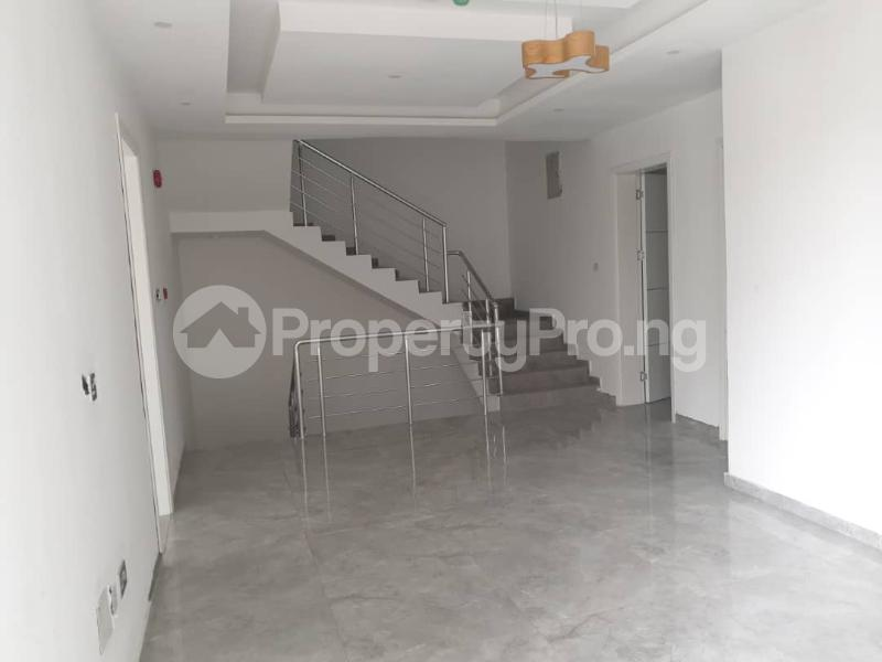 5 bedroom Terraced Duplex House for sale Oniru ONIRU Victoria Island Lagos - 4