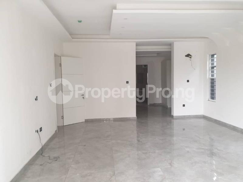 5 bedroom Terraced Duplex House for sale Oniru ONIRU Victoria Island Lagos - 17