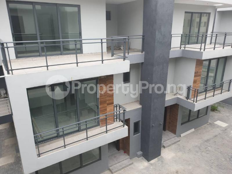 5 bedroom Terraced Duplex House for sale Oniru ONIRU Victoria Island Lagos - 21