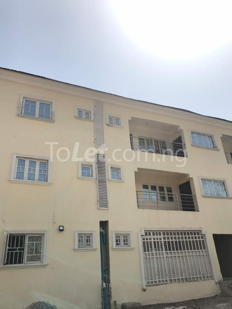 3 bedroom Flat / Apartment for sale By VIO office Mabushi Abuja - 11