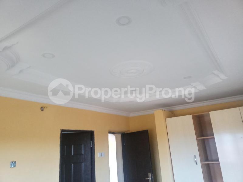 3 bedroom Blocks of Flats for rent Ekerin, Ologuneru Ibadan Oyo - 0