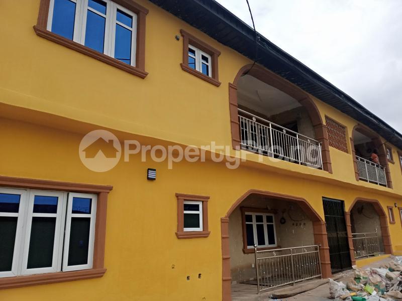3 bedroom Blocks of Flats for rent Ekerin, Ologuneru Ibadan Oyo - 8