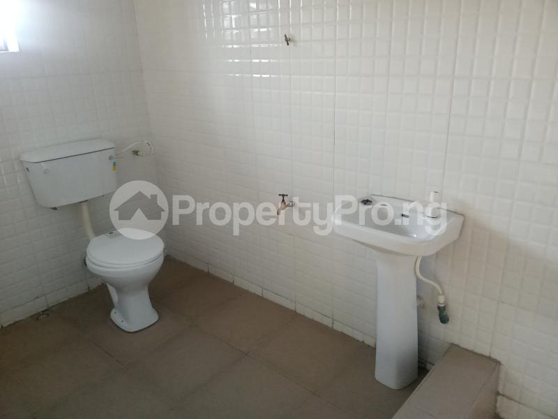 3 bedroom Blocks of Flats for rent Ekerin, Ologuneru Ibadan Oyo - 3