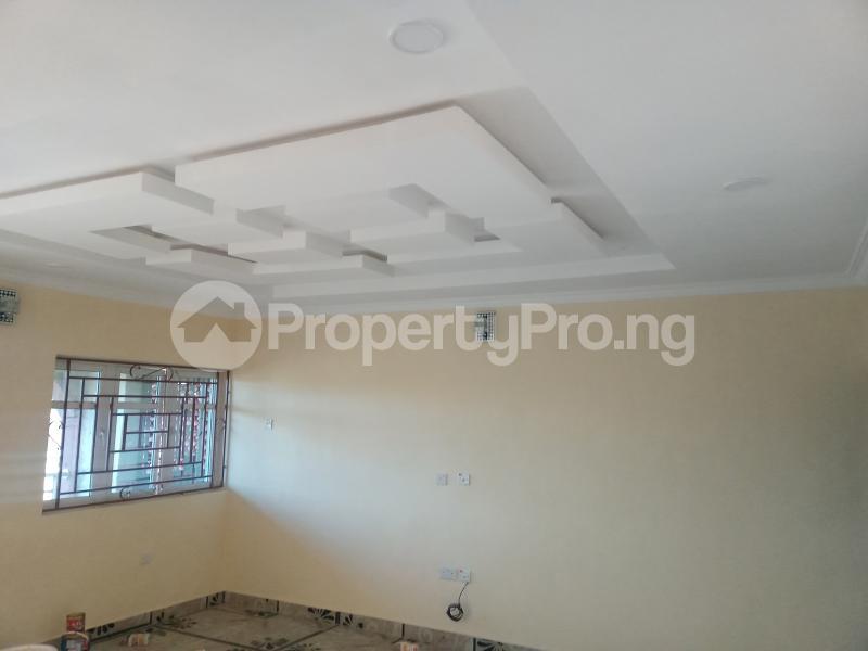 3 bedroom Blocks of Flats for rent Ekerin, Ologuneru Ibadan Oyo - 4