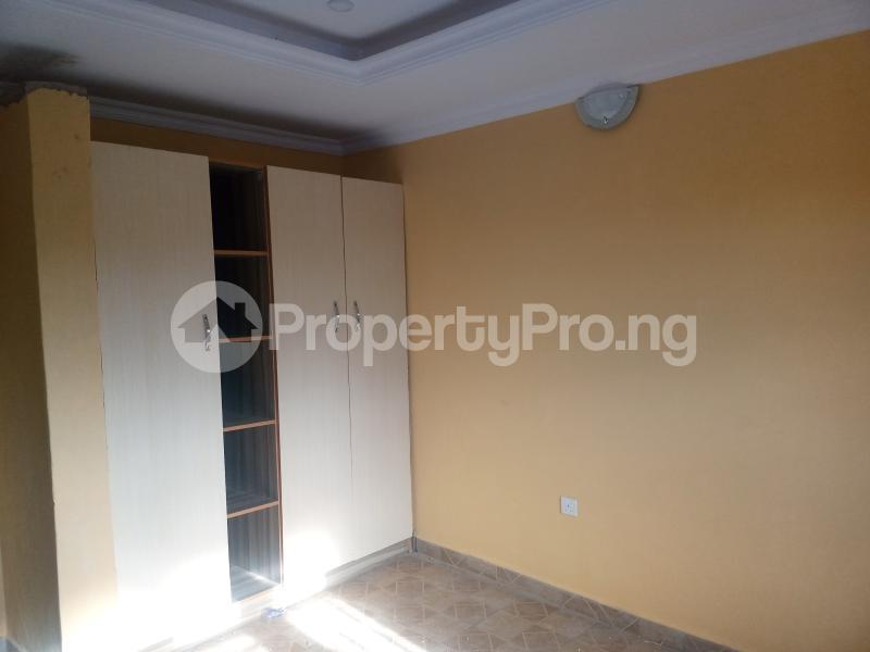3 bedroom Blocks of Flats for rent Ekerin, Ologuneru Ibadan Oyo - 2