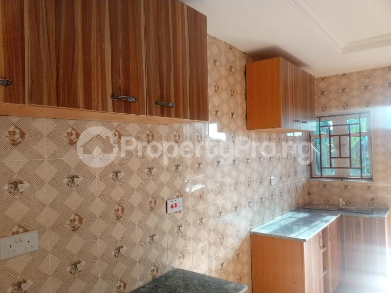 3 bedroom Blocks of Flats for rent Ekerin, Ologuneru Ibadan Oyo - 1