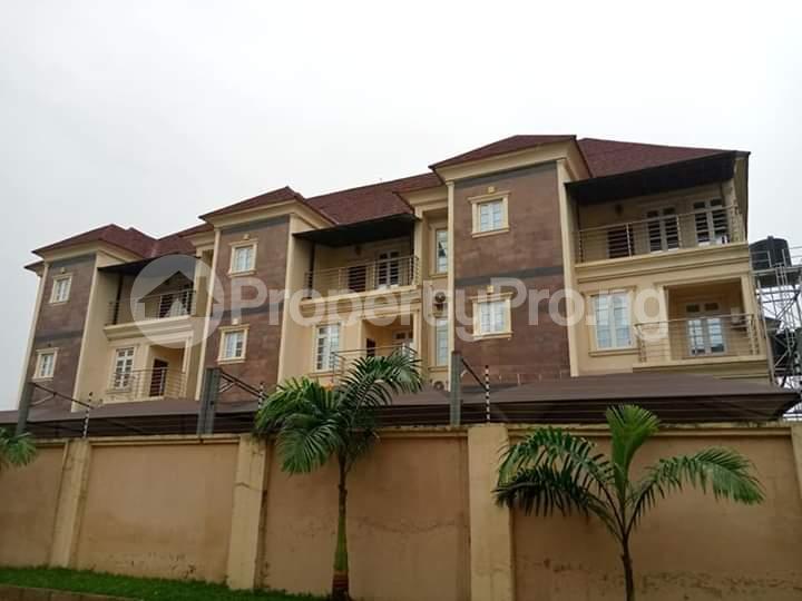 5 bedroom Terraced Duplex House for rent Jabi District, FCT-Abuja Jabi Abuja - 0