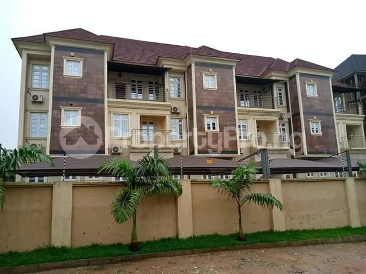 5 bedroom Terraced Duplex House for rent Jabi District, FCT-Abuja Jabi Abuja - 1
