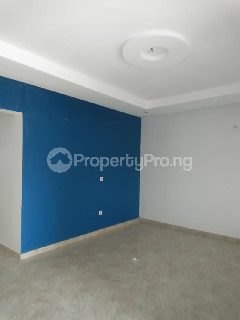 2 bedroom Blocks of Flats House for rent Wuye district Wuye Abuja - 2