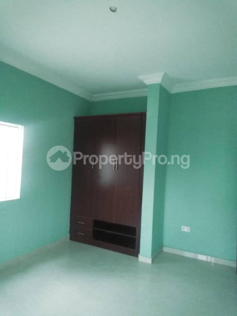 2 bedroom Blocks of Flats House for rent Wuye district Wuye Abuja - 6