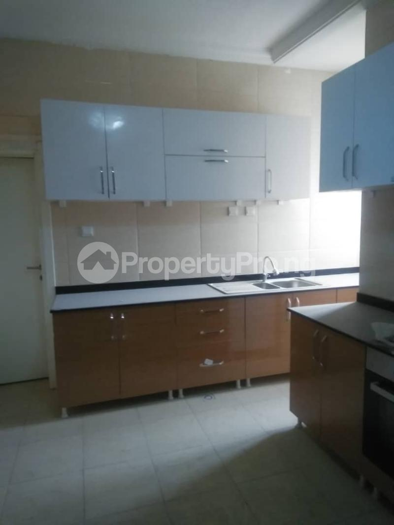 2 bedroom Blocks of Flats House for rent Wuye district Wuye Abuja - 7