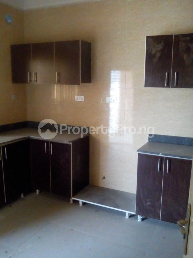 3 bedroom Flat / Apartment for sale . Jahi Abuja - 12