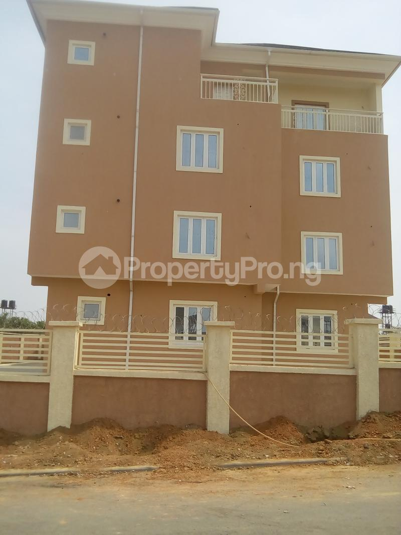 3 bedroom Flat / Apartment for sale . Jahi Abuja - 15