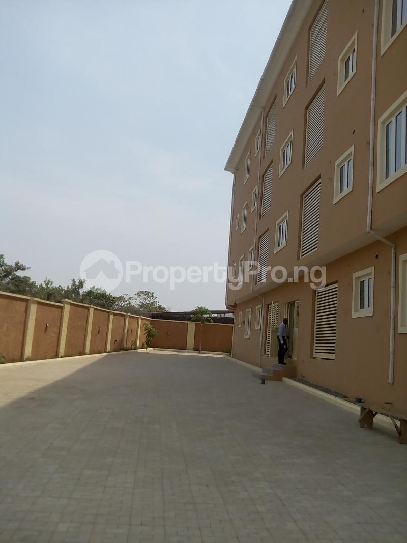 3 bedroom Flat / Apartment for sale . Jahi Abuja - 17