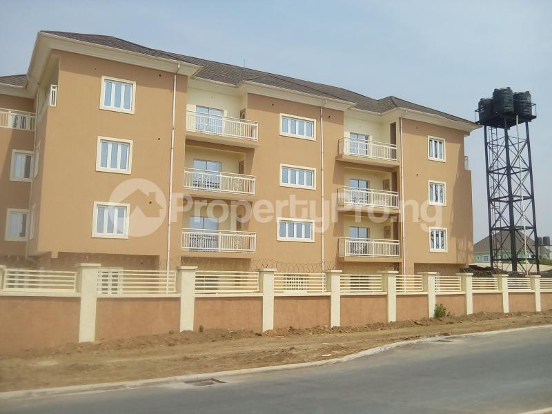 3 bedroom Flat / Apartment for sale . Jahi Abuja - 0