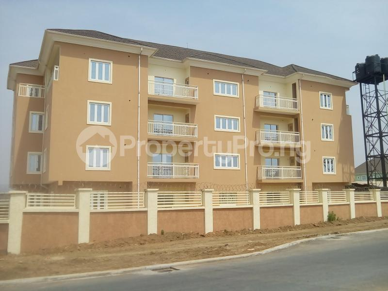 3 bedroom Flat / Apartment for sale . Jahi Abuja - 8