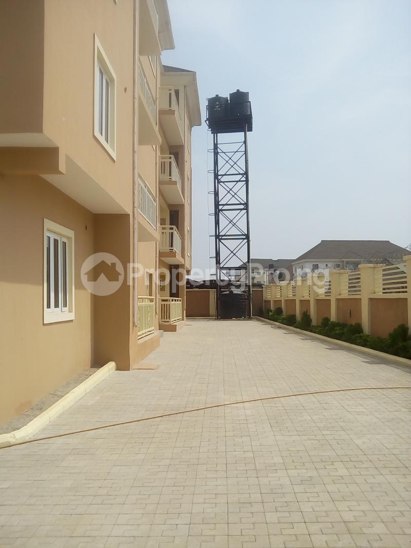 3 bedroom Flat / Apartment for sale . Jahi Abuja - 7