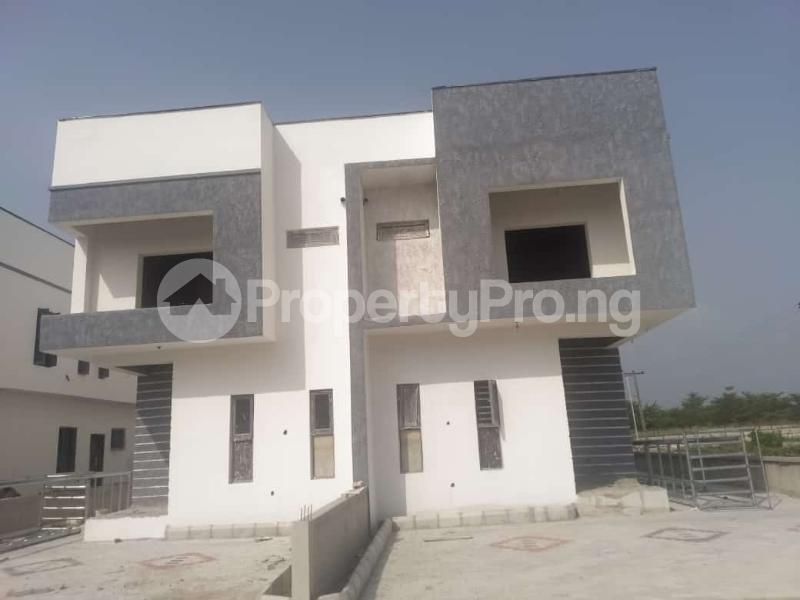 3 bedroom Semi Detached Duplex House for sale Ibeju Lekki Lagos state Ibeju-Lekki Lagos - 0