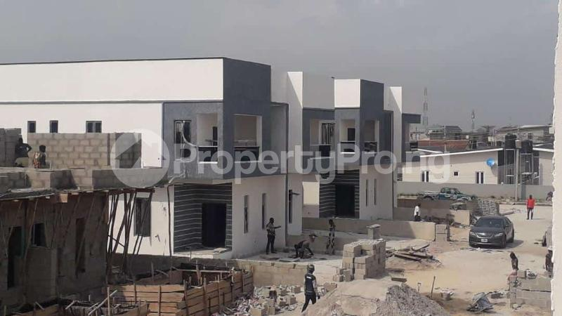 3 bedroom Semi Detached Duplex House for sale Ibeju Lekki Lagos state Ibeju-Lekki Lagos - 1