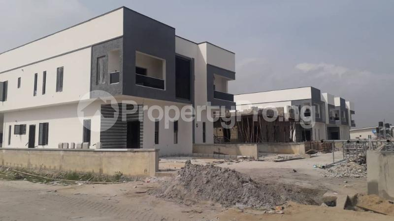 3 bedroom Semi Detached Duplex House for sale Ibeju Lekki Lagos state Ibeju-Lekki Lagos - 2