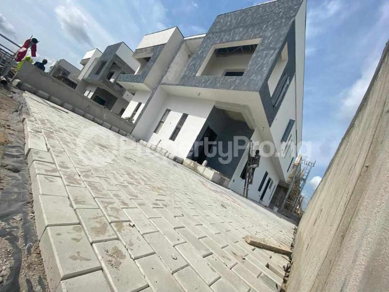 3 bedroom Semi Detached Duplex House for sale Ibeju Lekki Lagos state Ibeju-Lekki Lagos - 3