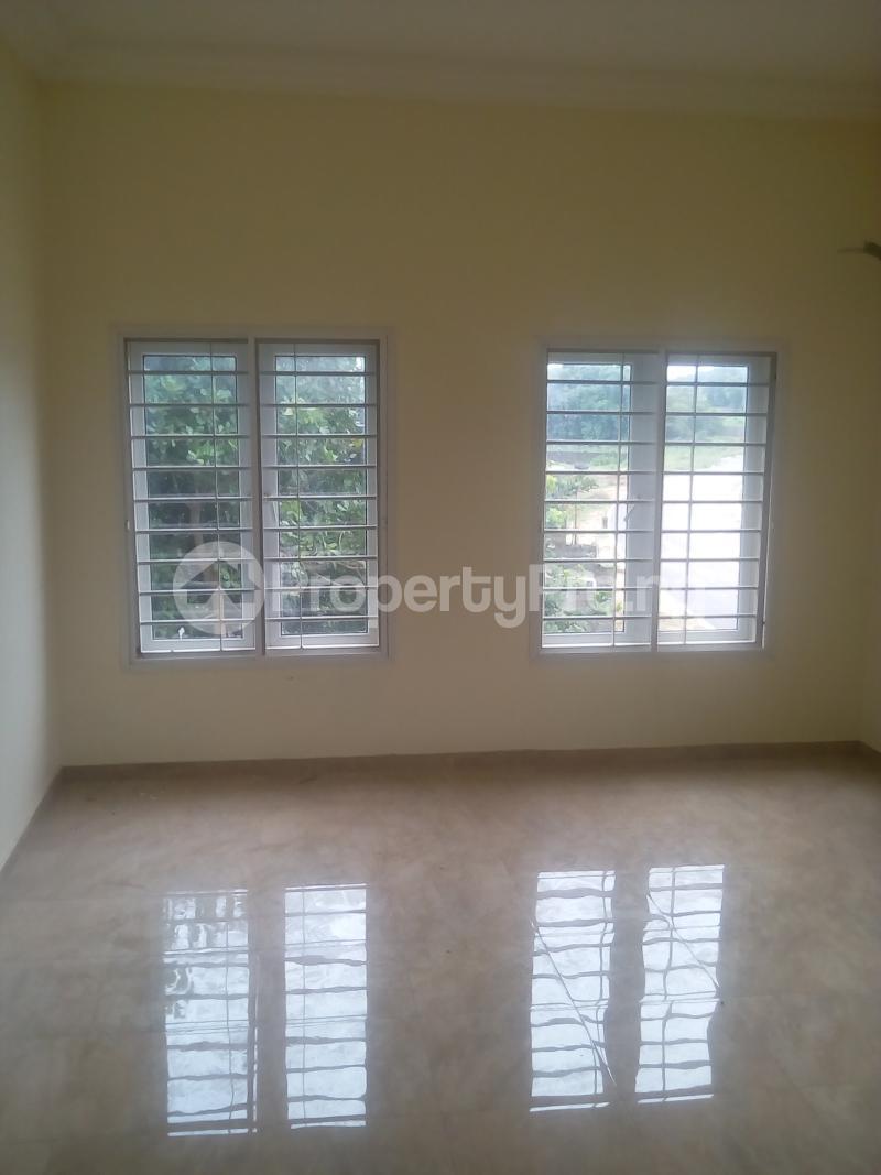 2 bedroom Blocks of Flats House for rent JAHI district Jahi Abuja - 6