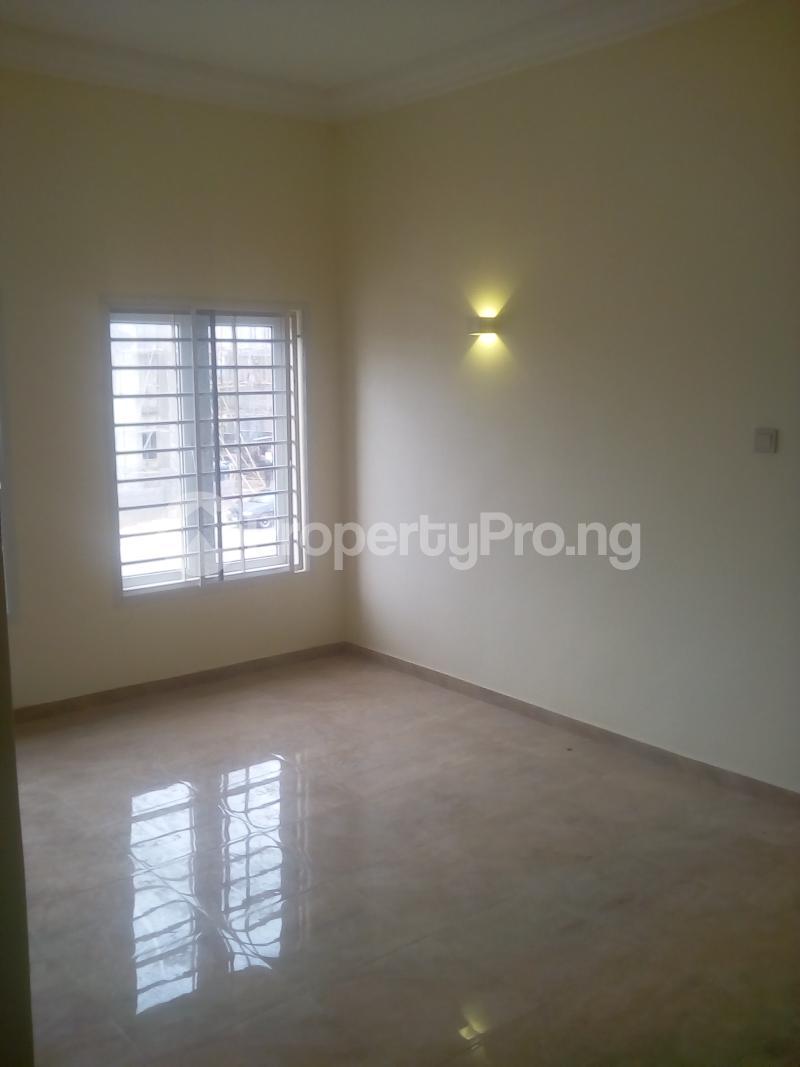 2 bedroom Blocks of Flats House for rent JAHI district Jahi Abuja - 4