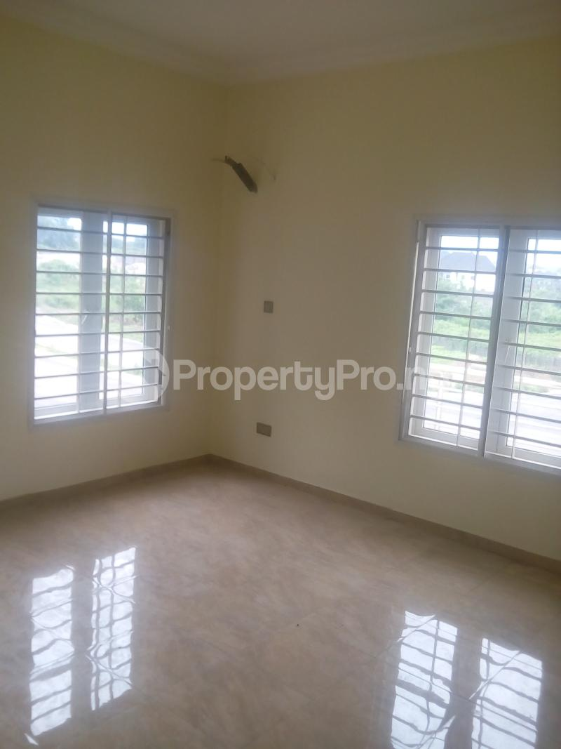 2 bedroom Blocks of Flats House for rent JAHI district Jahi Abuja - 7