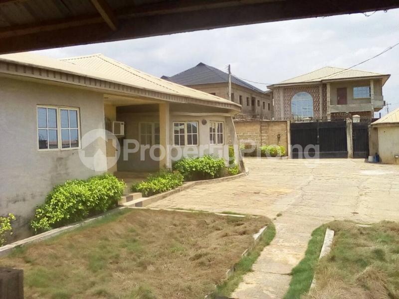 4 bedroom Semi Detached Bungalow for sale Ile Tuntun, Jericho Extension Jericho Ibadan Oyo - 2