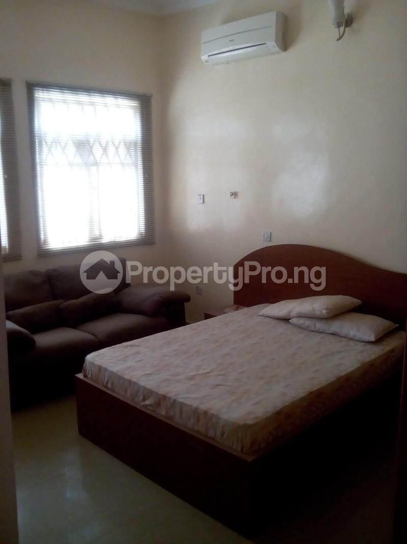 3 bedroom Flat / Apartment for rent - Jahi Abuja - 5