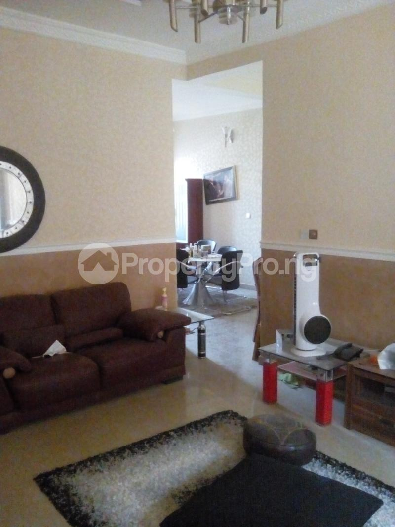 3 bedroom Flat / Apartment for rent - Jahi Abuja - 2