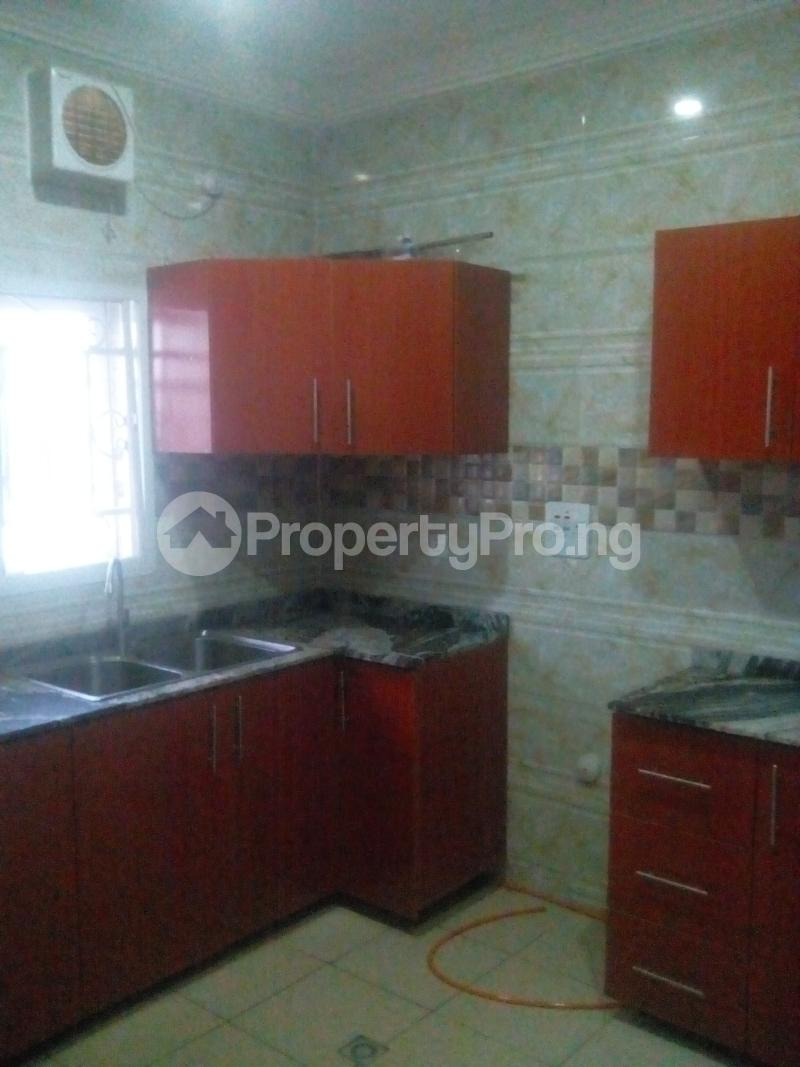2 bedroom Flat / Apartment for rent Durumi2 district Abuja Durumi Abuja - 9