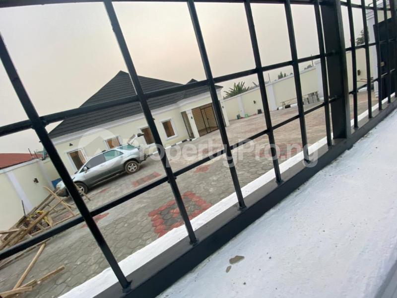 3 bedroom Detached Bungalow for sale Abe Koko /adejumo/nihort/ile Titun/jericho Eleyele Ibadan Oyo - 1
