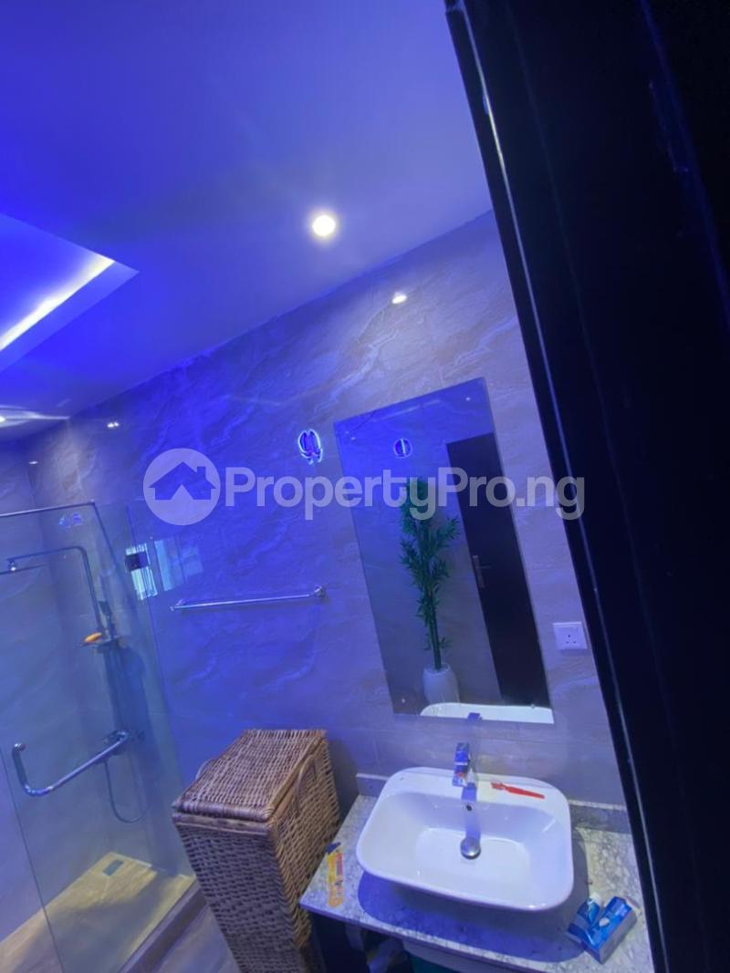 3 bedroom Detached Bungalow for sale Abe Koko /adejumo/nihort/ile Titun/jericho Eleyele Ibadan Oyo - 5