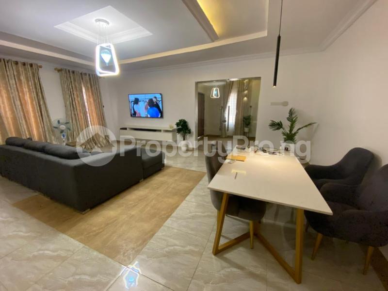 3 bedroom Detached Bungalow for sale Abe Koko /adejumo/nihort/ile Titun/jericho Eleyele Ibadan Oyo - 7
