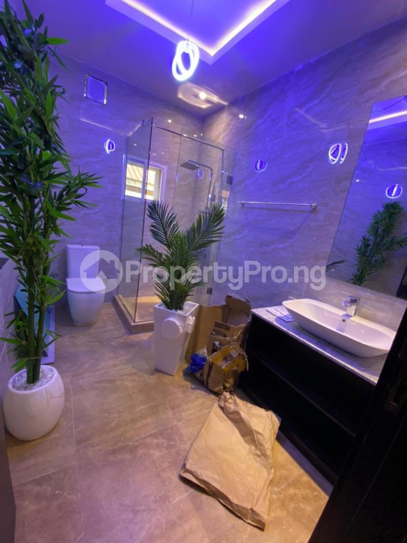 3 bedroom Detached Bungalow for sale Abe Koko /adejumo/nihort/ile Titun/jericho Eleyele Ibadan Oyo - 6