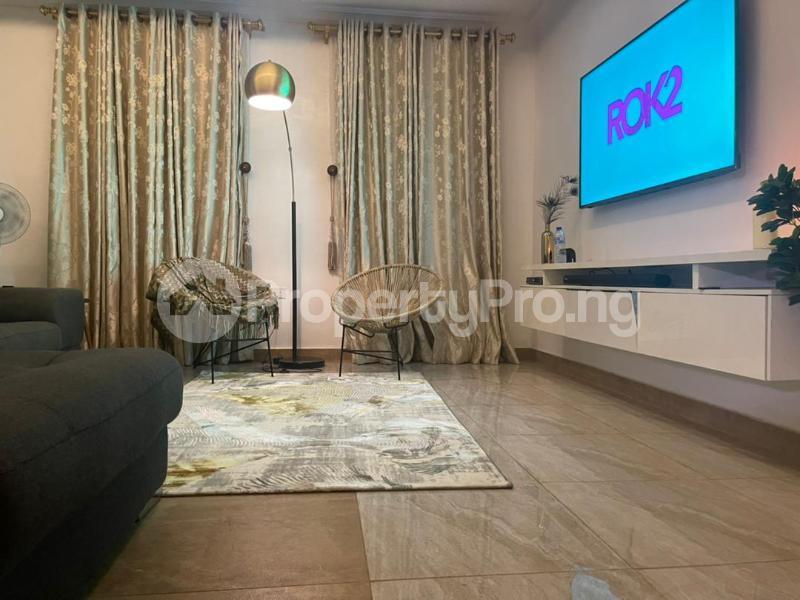 3 bedroom Detached Bungalow for sale Abe Koko /adejumo/nihort/ile Titun/jericho Eleyele Ibadan Oyo - 4