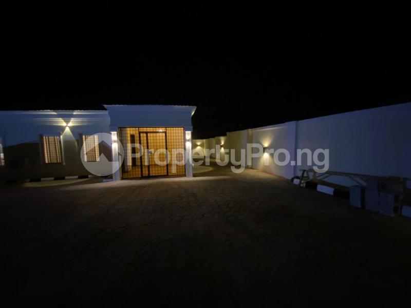 3 bedroom Detached Bungalow for sale Abe Koko /adejumo/nihort/ile Titun/jericho Eleyele Ibadan Oyo - 3