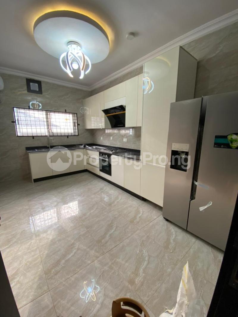 3 bedroom Detached Bungalow for sale Abe Koko /adejumo/nihort/ile Titun/jericho Eleyele Ibadan Oyo - 11