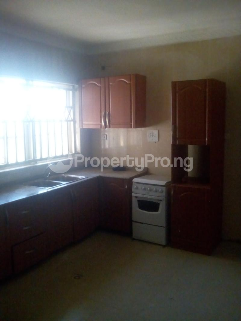 3 bedroom Flat / Apartment for rent Jabi district Abuja Jahi Abuja - 11