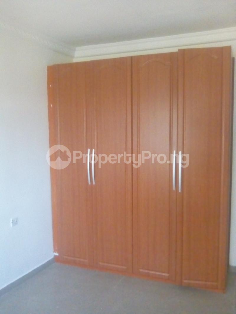 3 bedroom Flat / Apartment for rent Jabi district Abuja Jahi Abuja - 8