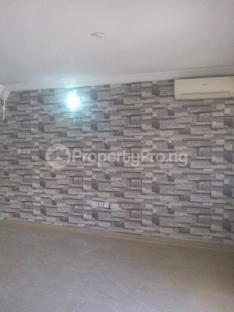 3 bedroom Flat / Apartment for rent Jabi district Abuja Jahi Abuja - 1