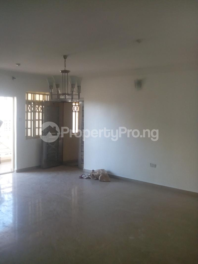 3 bedroom Flat / Apartment for rent Jabi district Abuja Jahi Abuja - 3